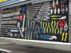 Tool Organizer How To